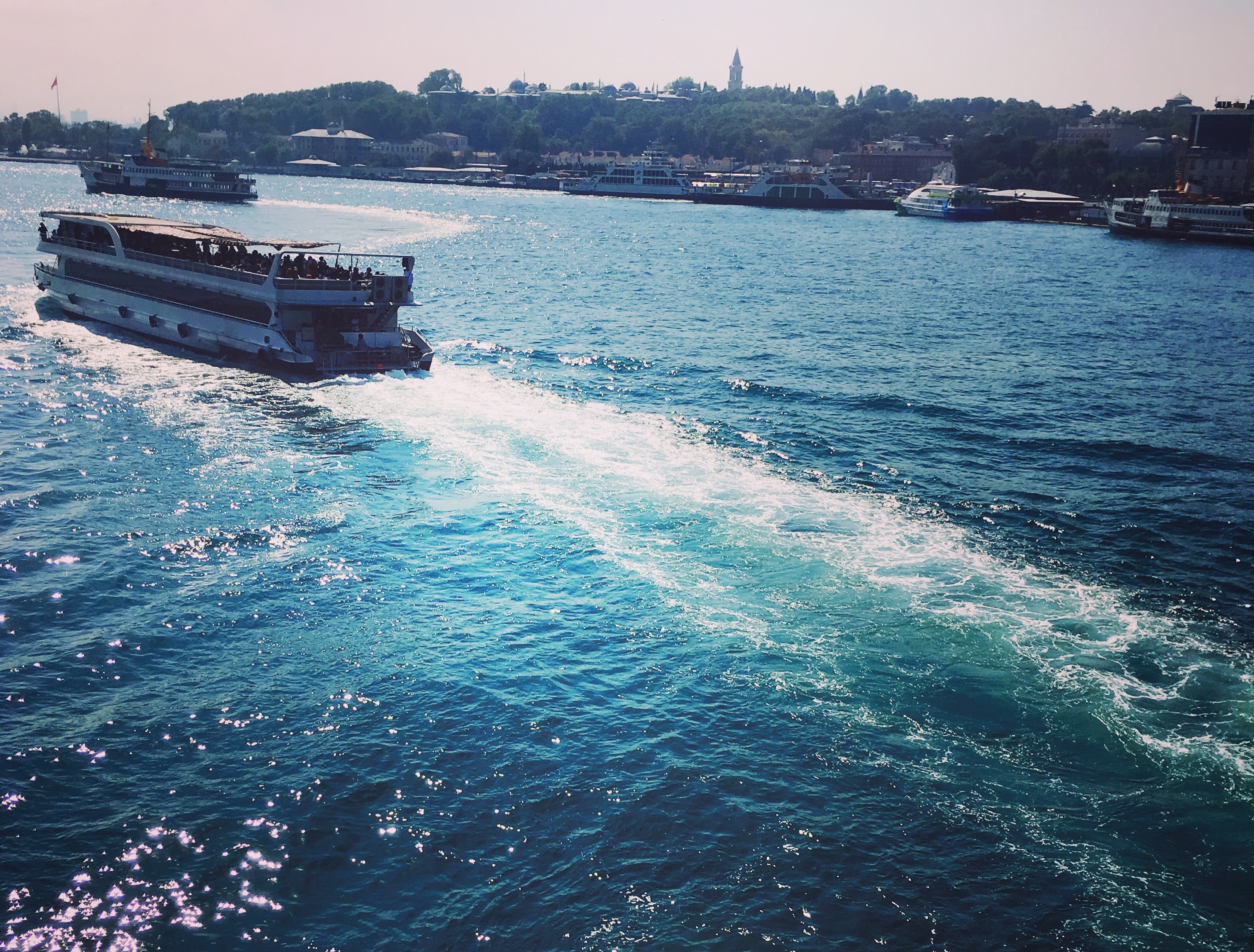 Istanbul - City of Energy, City of Love
